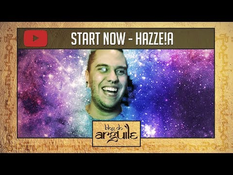 [Review] Start Now - Hazze!a