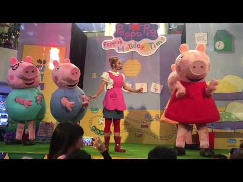 peppa-pig's-surprise!-peppa's-christmas-holiday-time-special-live-show-at-united-square