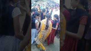 Dahegaon vinayaka nimajjanam celebrations