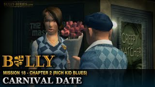 Carnival Date - Mission #18 - Bully: Scholarship Edition