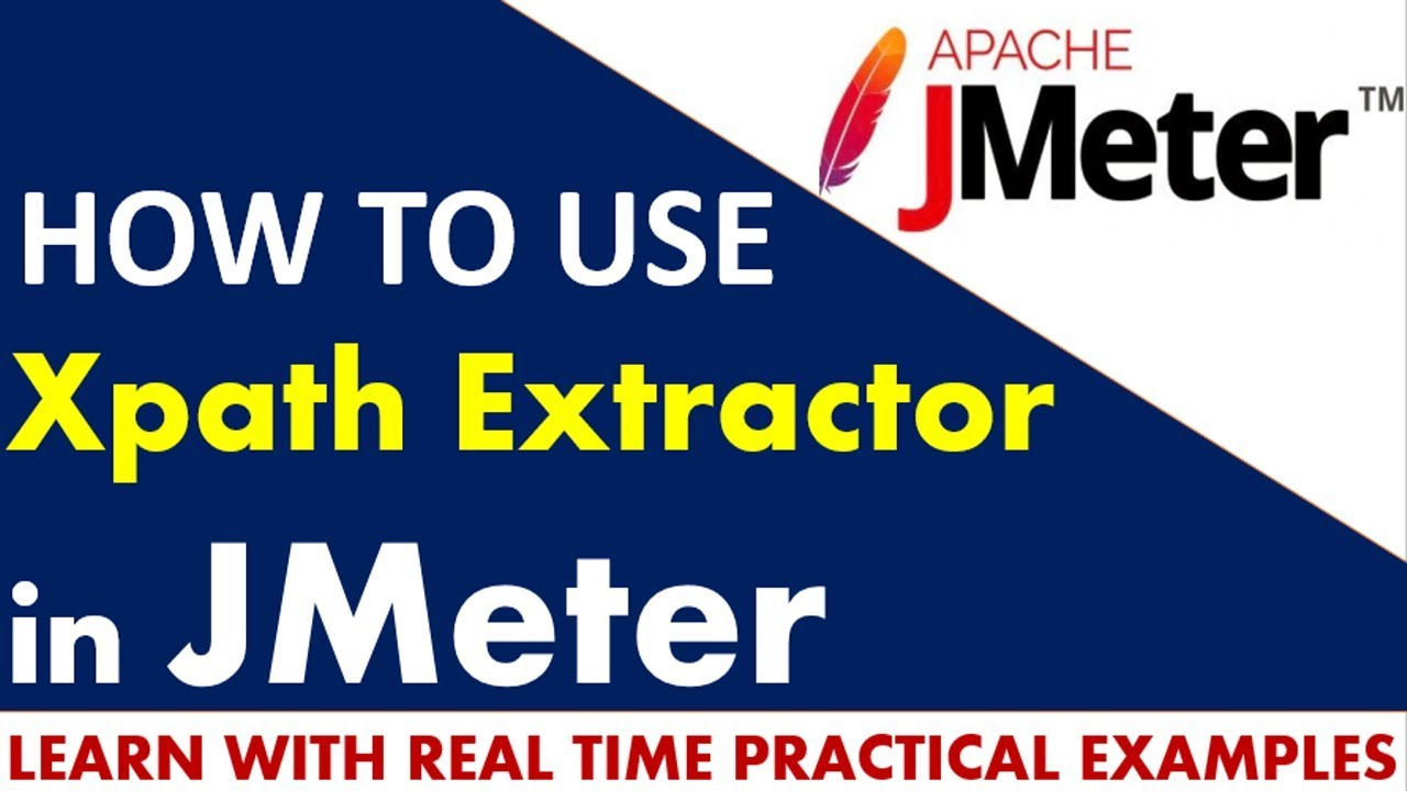 JMeter XPath Extractor Guide - Jmeter - OctoPerf