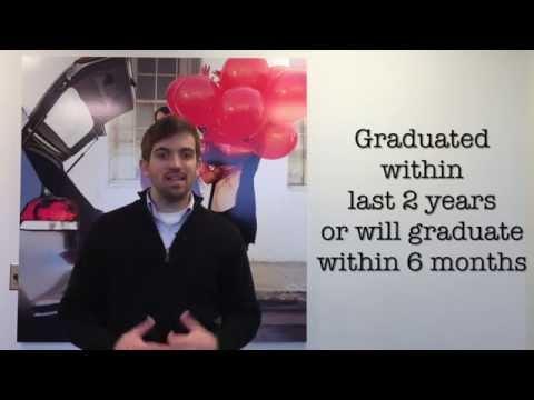 VW Credit - College Grad Program @ Steve White VW