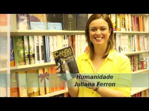 Humanidade - Juliana Ferron