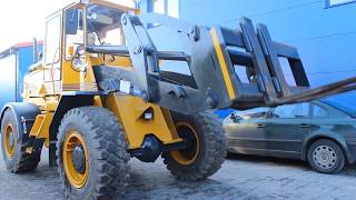 Wynajem maszyn oraz naprawa maszyn budowlanych