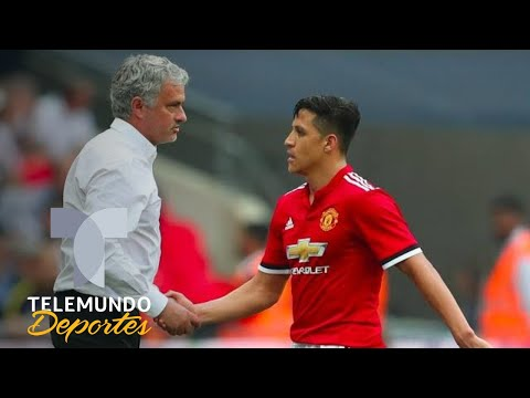 El fichaje que propició la salida de José Mourinho   Premier League   Telemundo Deportes
