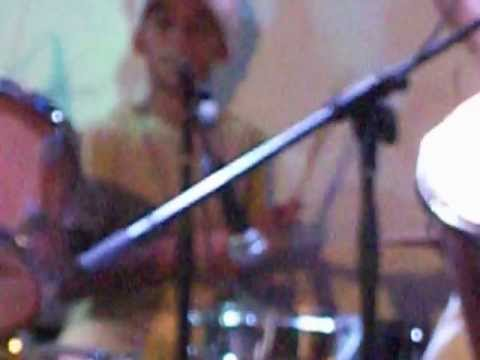 BANDA BRAZIL LATIN MUSIC SHOW en la fiesta de MARIO IBARRA VIAJES
