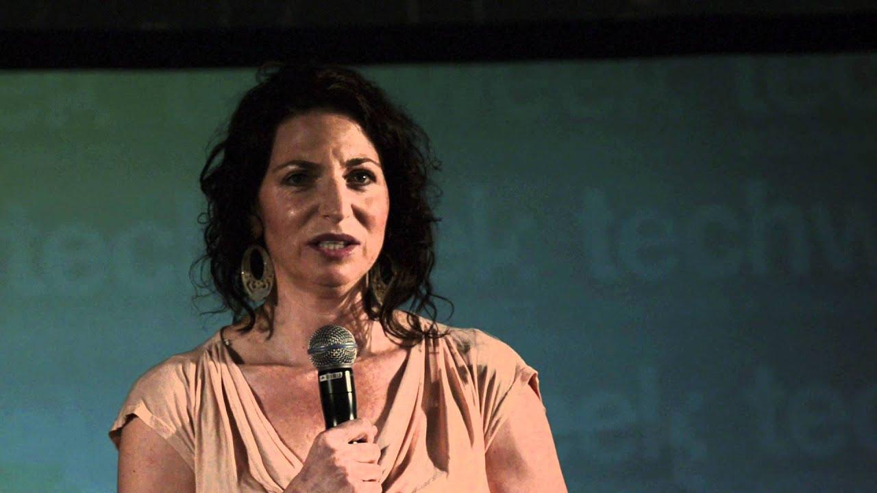 Penelope Trunk -- Women in Startups Rant #techwk - YouTube | 1920 x 1080 jpeg 104kB
