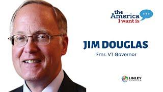 Jim H  Douglas - Fmr VT Governor, Professor