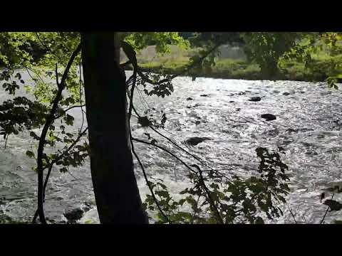 River Don in Aberdeen