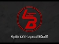 Highlights Scafati-Legnano del 12/02/2017