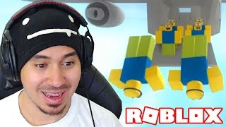 BESTE ANIMATIONEN VON ROBLOX!! (FUNNY STORIES ON ROBLOX) #2 😂👀