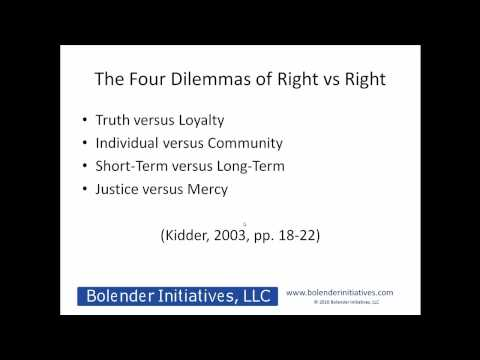 the-kidder-overview-of-understanding-ethics-part-1