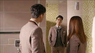 【TVPP】Baro(B1A4) - Hear Biting Tongue, 바로(비원에이포) - 방울에게 니가 그러고도 남자냐? 짤러! 독설 당한 상태 @ Angry Mom