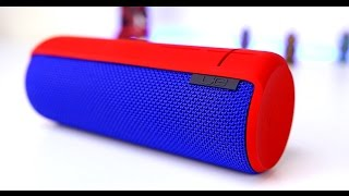 Video Logitech UE Boom Wireless Speaker Review: Best Bluetooth Speaker? download MP3, 3GP, MP4, WEBM, AVI, FLV Mei 2018