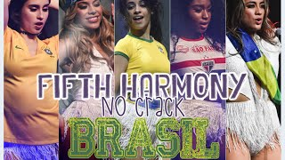 fifth harmony no crack special edition brasil