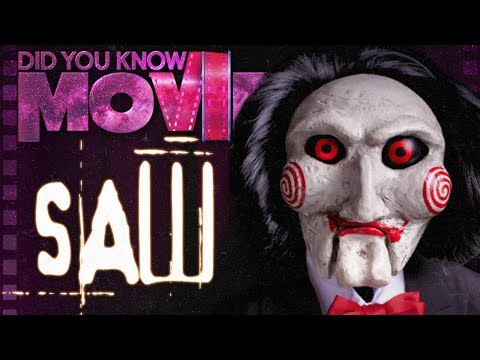 Download Youtube: SAW: How a Headache Became Film's Scariest Killer | Did You Know Movies Jigsaw