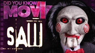 SAW: How a Headache Became Film