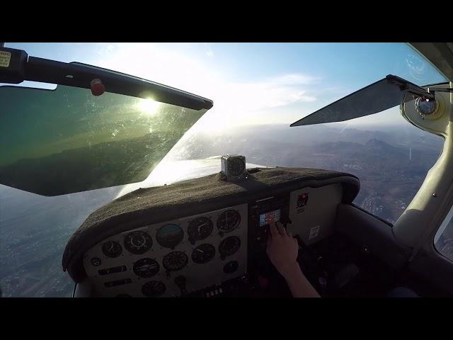 KSDL - 88AZ  |  Grapevine Airstrip  |  C172N