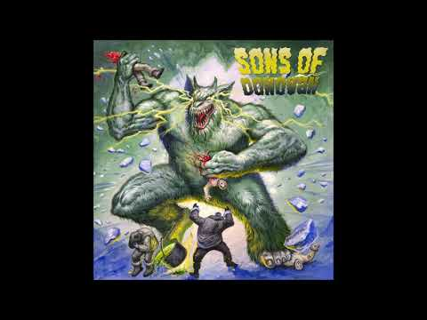 Sons of Donovan - Sons of Donovan (full Album 2019) Mp3