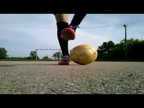 Feestyle FUDBAL Mladja | Skills And Tricks |