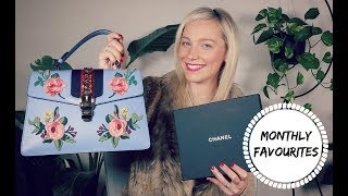 Hi guys, It's been so long since I've done a favourites video! If y...