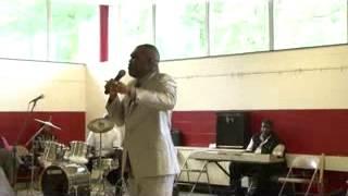 Pastor Patrick Mbobo (3) 8/18/2013