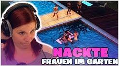 Nackte Frauen im Garten! Best of Tinkerleo #61 Twitch Highlights