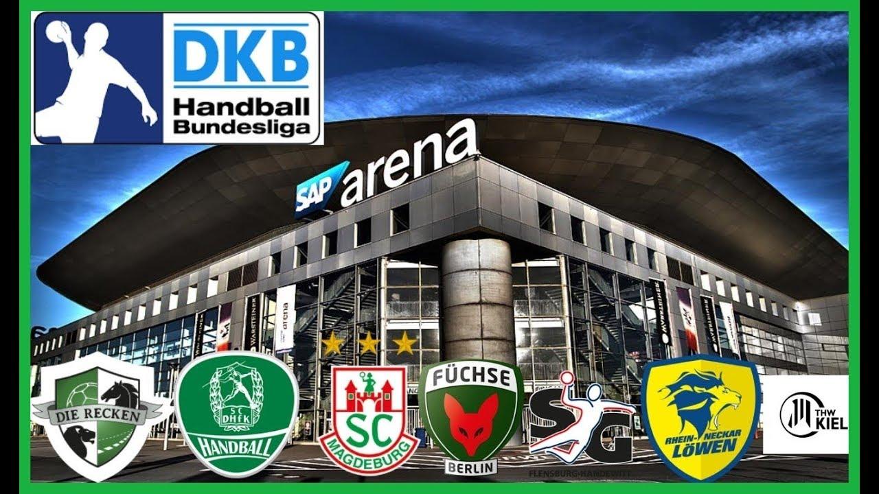 Bundesliga 17/18 Start