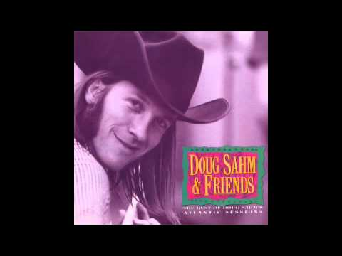 Doug Sahm- (is anybody going to) San Antone