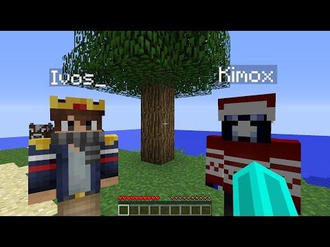 Minecraft Preživljavanje Na Ostrvu - Sezona 2 - Epizoda 1 - Stronghold