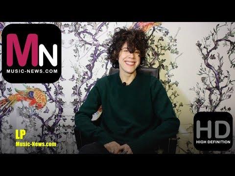 LP I Interview I Music-News.com