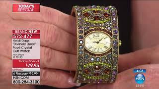 HSN | Heidi Daus Jewelry Designs Anniversary 09.19.2017 - 09 PM