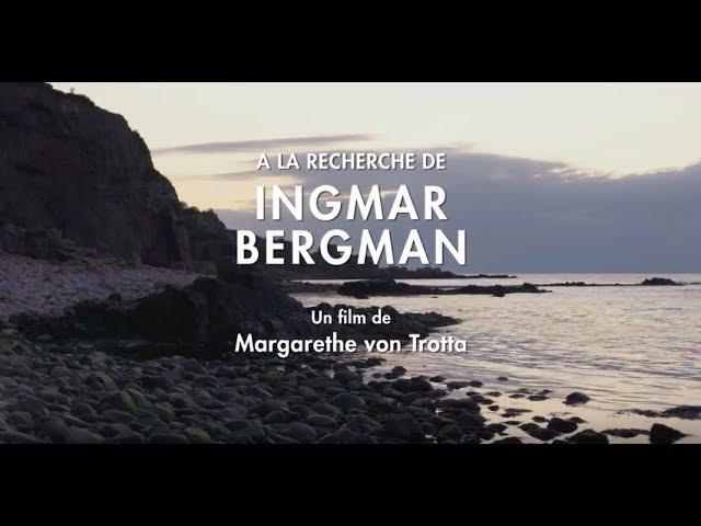 A la recherche de Ingmar Bergman - Bande-Annonce