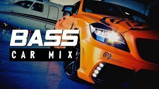 Bass Music 2019 🔈 Electro House CAR MUSIC MIX 🔥Best Trap EDM Dubstep Mix
