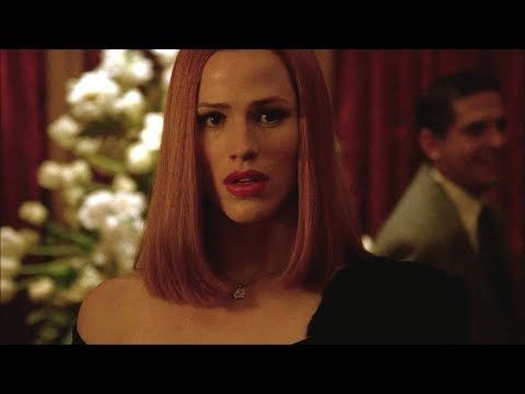 ALIAS: Jennifer Garner x Gina Torres (Part 1)