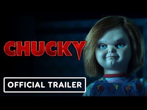 Chucky TV Series - Official Trailer (2021)