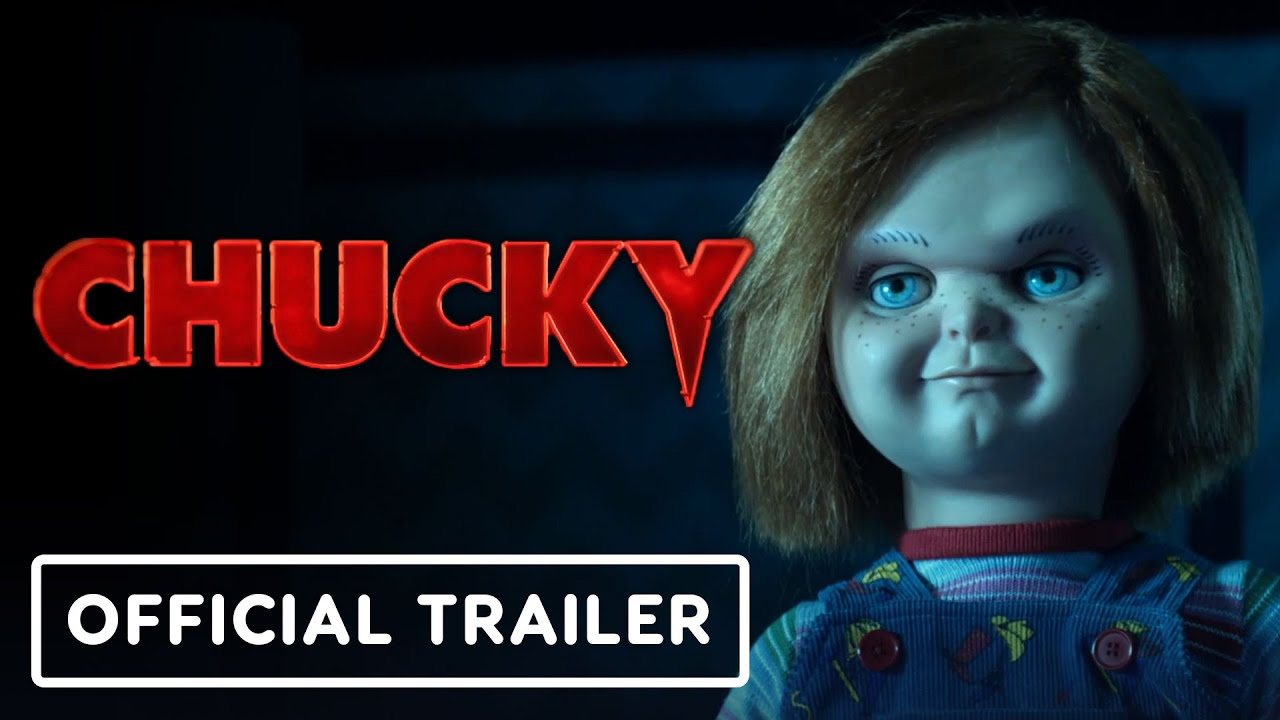 How the 'Chucky' TV Series Is Different Than the Film Series