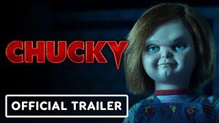 Chucky TV Se…