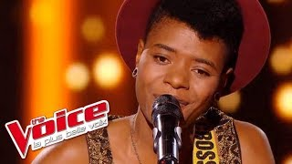 Vance Joy – Riptide | Tamara Weber-Fillion | The Voice France 2016 | Épreuve ultime