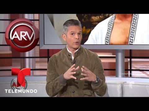 Polémica: Los Versace Arremeten Contra La Serie   Al Rojo Vivo   Telemundo