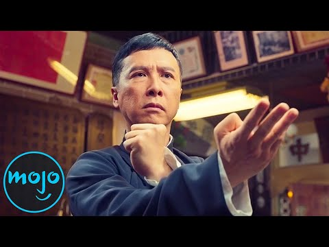 Top 10 Best Moments from Ip Man 4