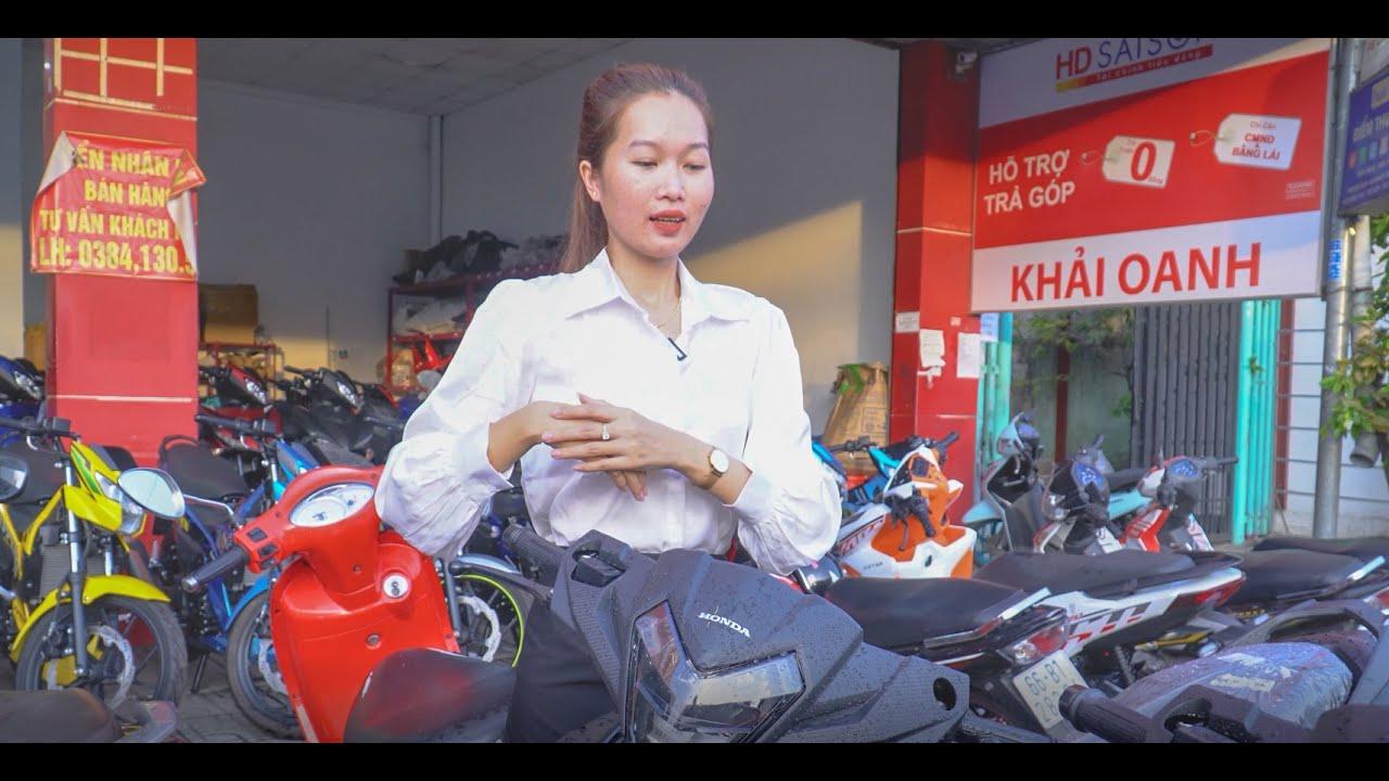 Một Số Mẫu Honda GTR Mới Về Tại Cửa Hàng   Honda KHẢI OANH. T6