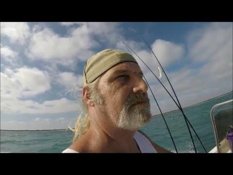 Treasure Coast Fishing Ft. Pierce Florida