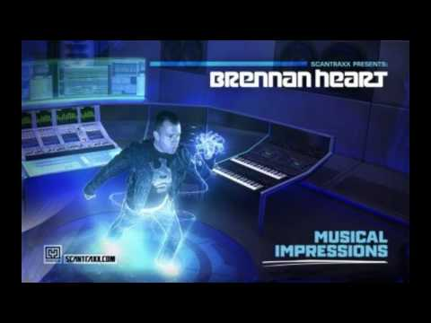 Brennan Heart - Musical Impressions (HD,HQ)