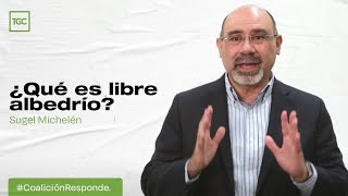 ¿Qué es libre albedrío? YouTube Videos
