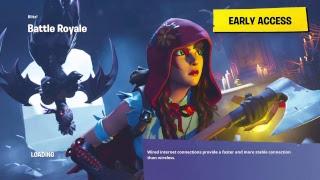 Fortnite reaper pickaxe season 2 skins
