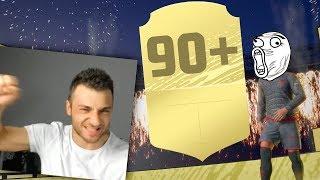 MOJE NAJLEPSZE TRAFY W FIFA 20