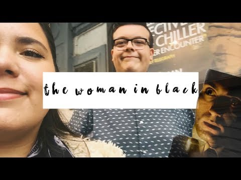 The Woman in Black | Fortune Theatre