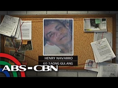 SOCO: Crimes committed by the Navarros and Panaligans in Tondo