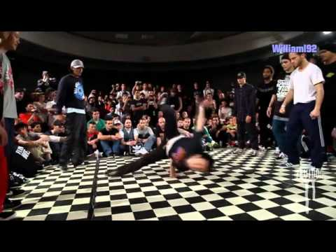 БРЕЙК ДАНС HD WORLD BEST BBOYS 2011 HD 1080p